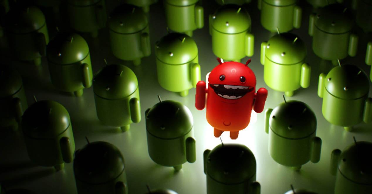 Ogni giorno nascono circa 5000 Malware per Android