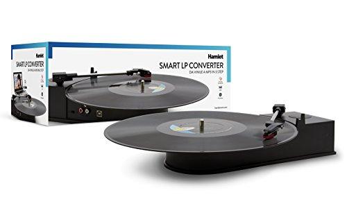Converti in MP3 i vecchi LP