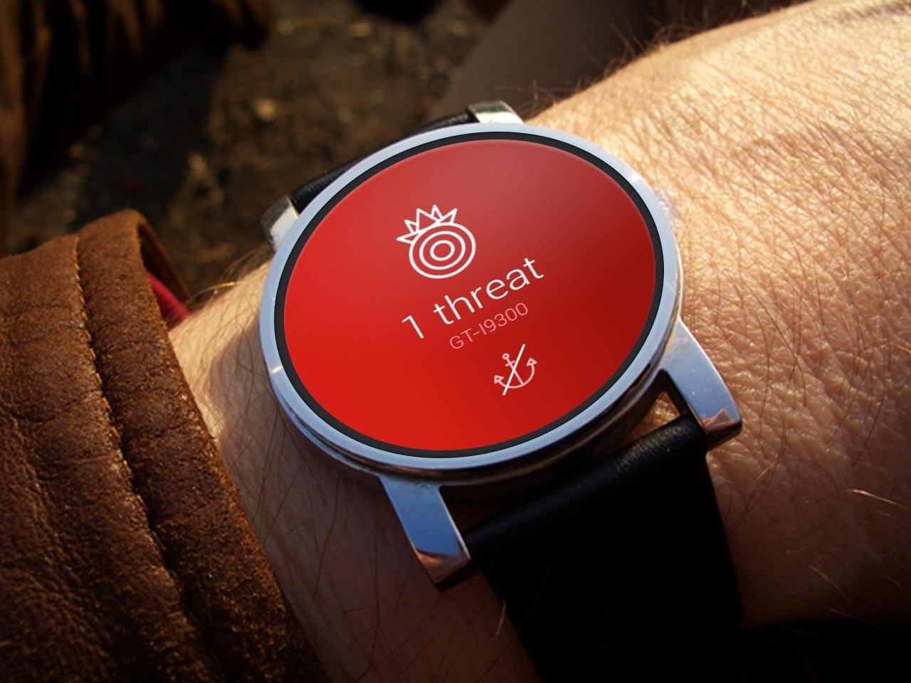 Intel annuncia un antivirus per smartwatch