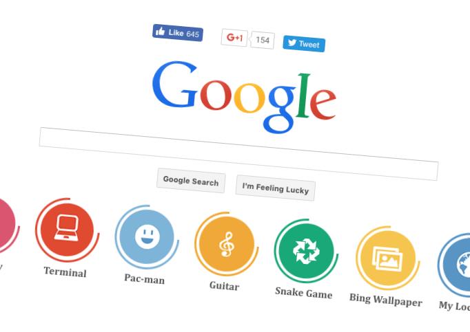 Ricerche più precise con Google Hacks