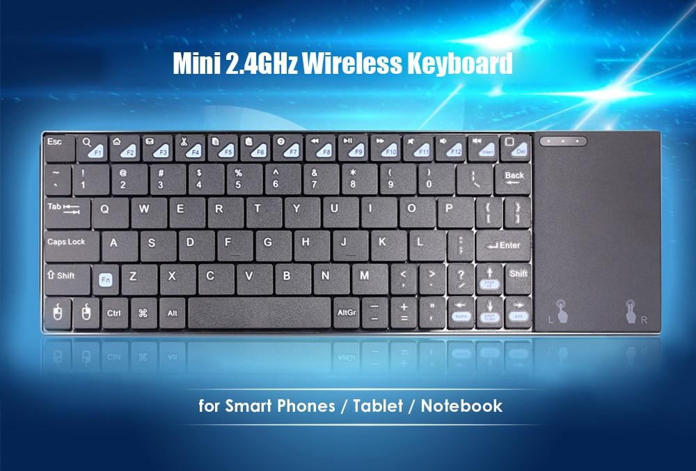 Scrittura Agevolata con Minix Neo K2