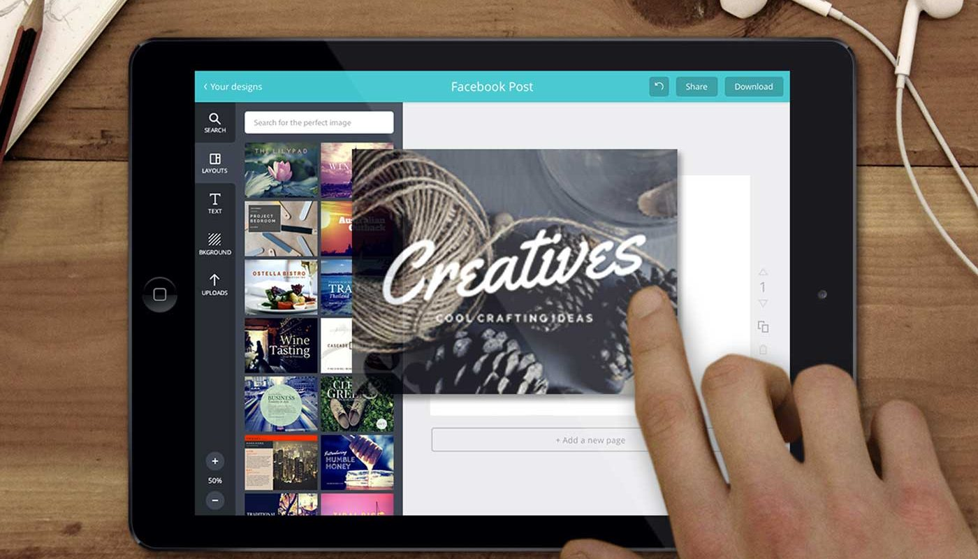 Diventare designer grafici