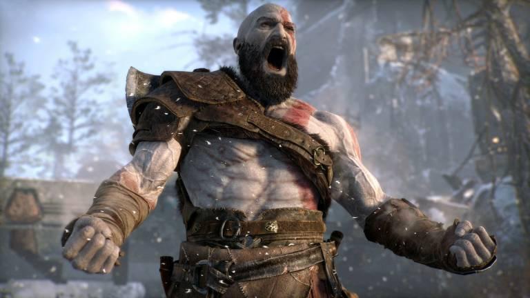 God of War: Cory Barlog sta lavorando duramente ispirato da Hideo Kojima