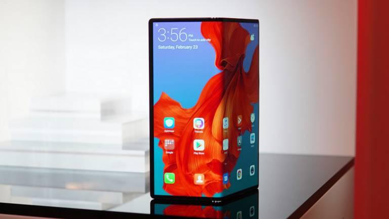 Huawei Mate X2, anticipato il possibile design: un sostanziale cambio di rotta per lo smartphone pieghevole