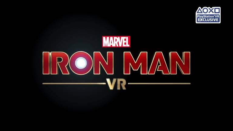 Marvel's Iron Man VR rinviato: ecco la nuova data di uscita