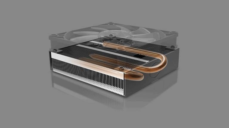 MasterAir G200P: il nuovo dissipatore a basso profilo di Cooler Master