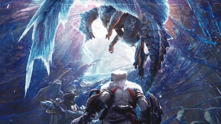 Monster Hunter World Iceborne: risolti i problemi coi salvataggi su PC con una patch