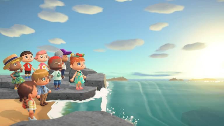 Animal Crossing New Horizons sarà giocabile al PAX East 2020