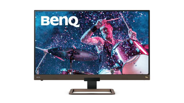 BenQ EW3280, il monitor professionale che si preoccupa dei vostri occhi