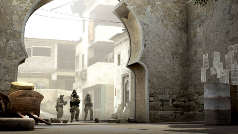 Counter-Strike Global Offensive, dopo otto anni nuovo record di giocatori su Steam