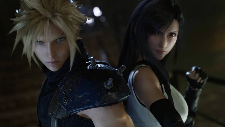 Final Fantasy 7 Remake sarà presente al PAX East 2020 con una demo giocabile