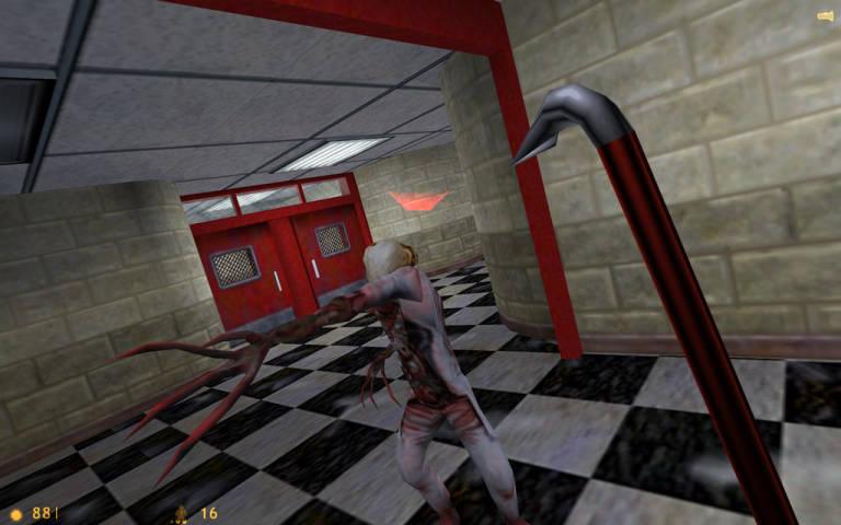 Half-Life, una mod punta a introdurre i livelli tagliati dalla versione finale
