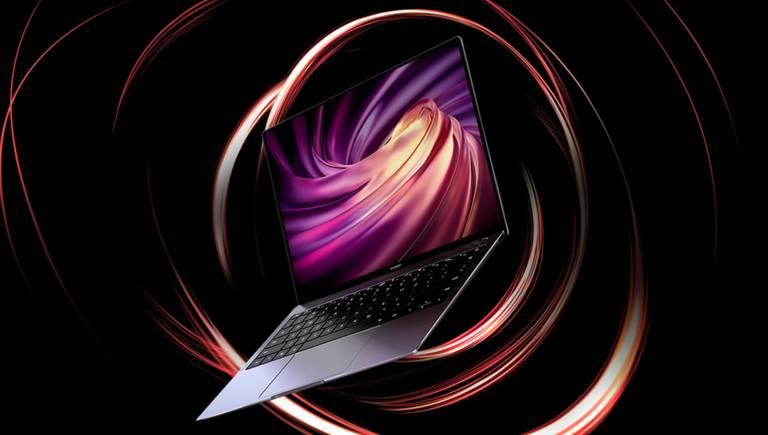 Huawei MateBook X Pro: ecco il nuovo ultrabook con i processori Intel Core di decima generazione