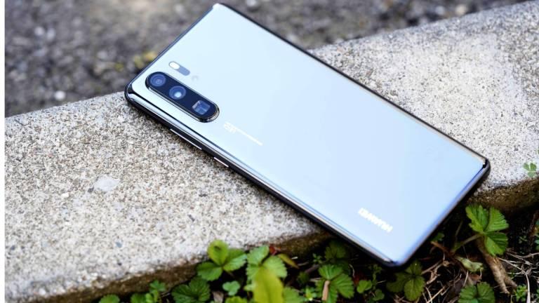 Huawei P40 nelle prime immagini dal vivo in attesa dell'annuncio ufficiale