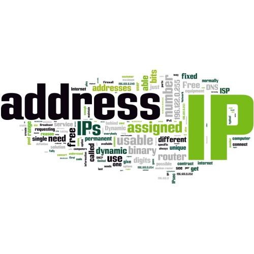 Il mio IP: come trovarlo e a che cosa serve