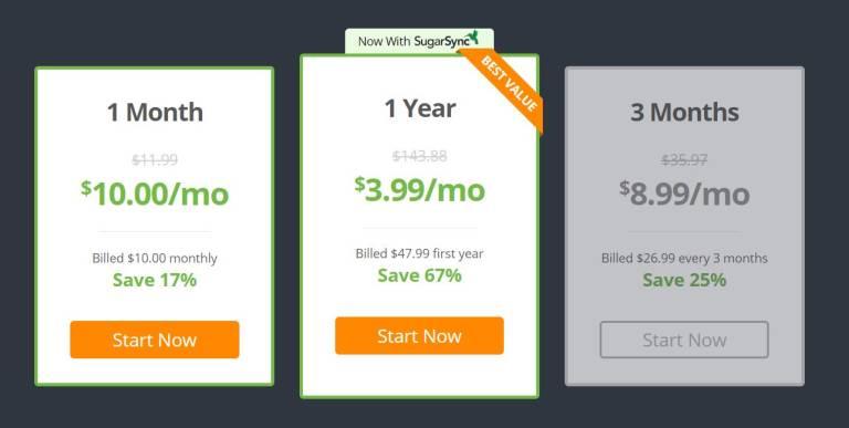 IPVanish VPN, 67% di sconto sull'abbonamento annula in occasione dell'8° compleanno