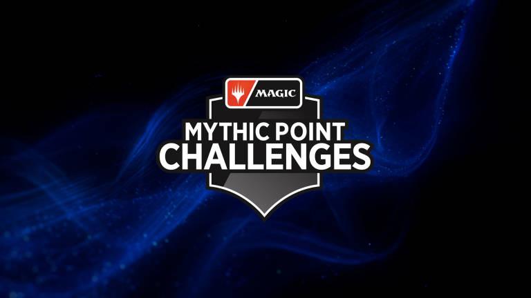 Magic Arena, Mythic Point Challenge Ikoria
