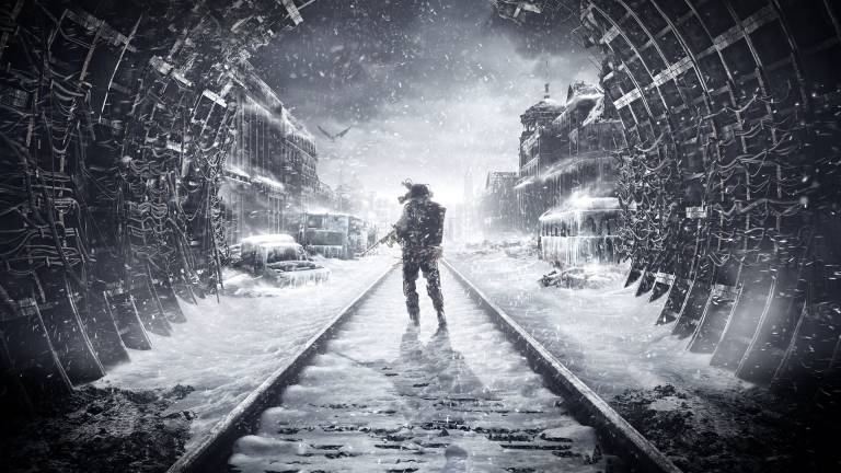 "Metro Exodus: trailer di lancio per il DLC ""Sam's Story"""