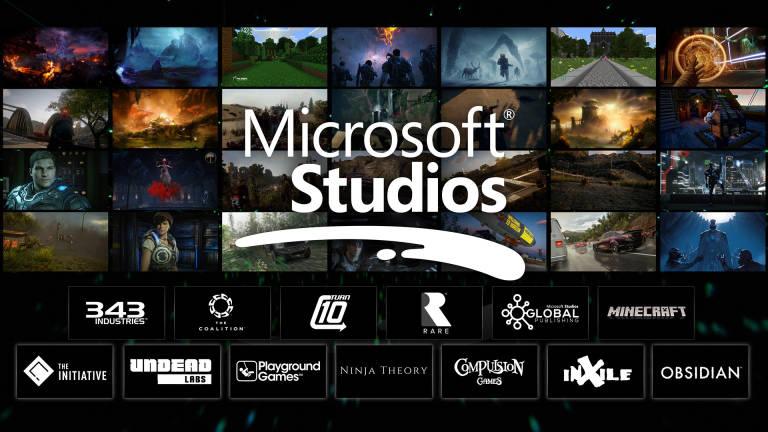 Microsoft vuole utilizzare l'IA per migliorare le texture in bassa risoluzione