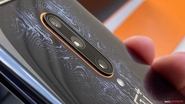 OnePlus: un brevetto anticipa un nuovo meccanismo per nascondere le fotocamere