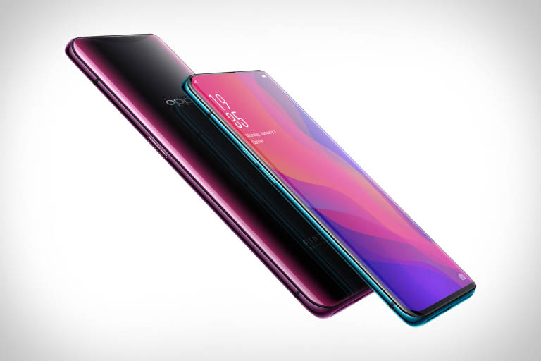 OPPO Find X2 sarà un vero top di gamma: display 2K e video in 8K