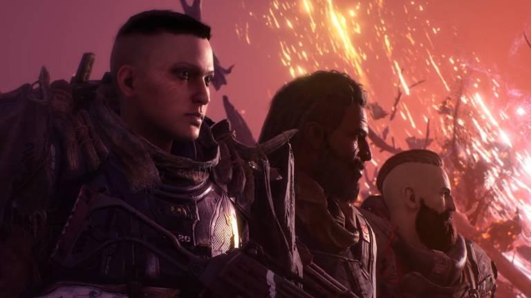 Outriders: il nuovo gioco dei creatori di Bulletsorm uscirà anche su PS5 e Xbox Series X