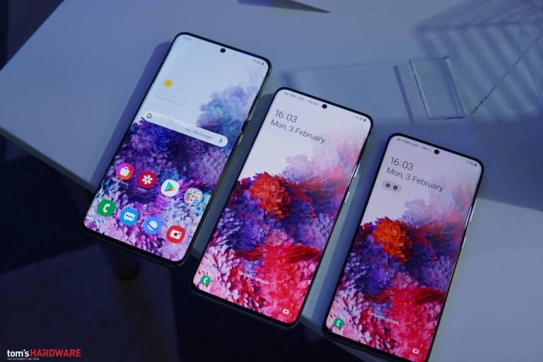 Samsung: la serie Galaxy S20 offre una maggiore sicurezza dei dati degli utenti