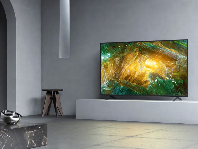 Sony chiarisce la questione del supporto HDMI 2.1 sui TV OLED e LCD per il 2020