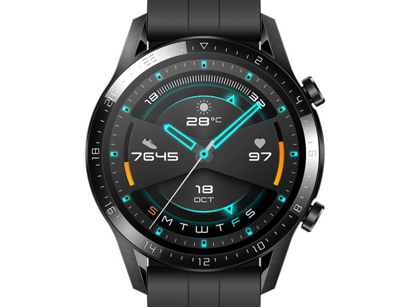 Tanti smartwatch e dispositivi indossabili Huawei in offerta su Amazon