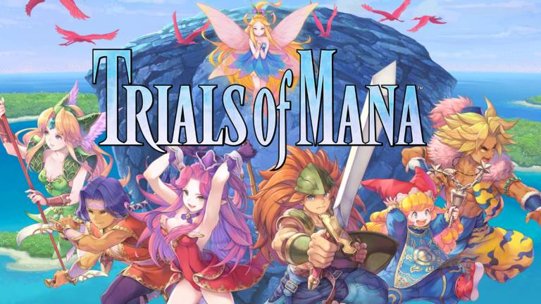Trials of Mana: Square Enix pubblica diversi nuovi screenshot del remake