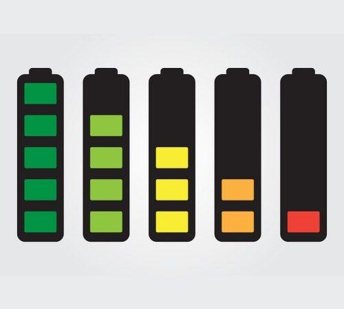 Batteria portatile: come verificarne lo stato di salute