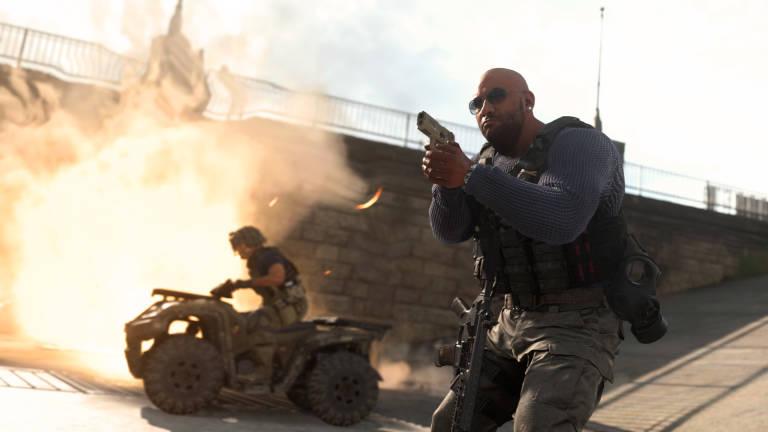 Call of Duty Warzone: la modalità Malloppo si mostra in un nuovo trailer