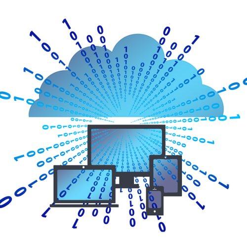 Caricare file sul cloud senza sincronizzazione