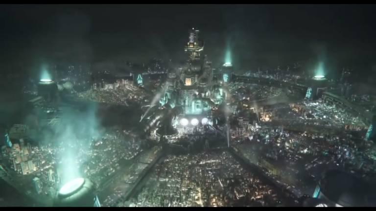 Final Fantasy 7 Remake, gli sviluppatori raccontano la nuova Midgar