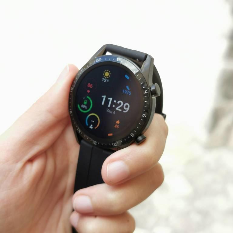 Huawei Watch GT 2e: lo smartwatch per sportivi sarà svelato il 26 marzo, insieme alla serie P40