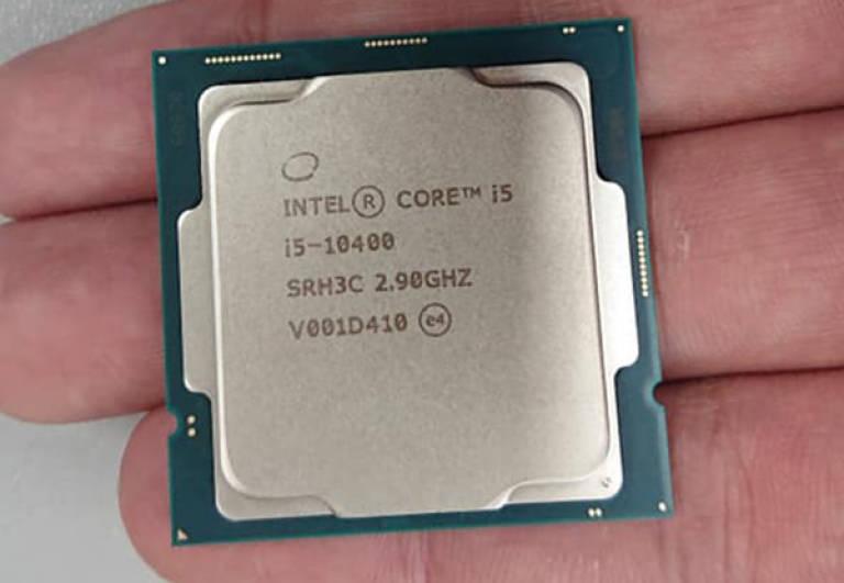 Intel Core i5-10400 sarà la nuova CPU gaming del 2020?