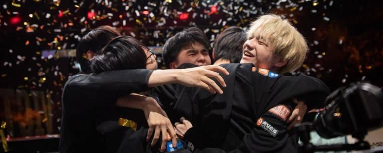 League of Legends, il campionato cinese sospeso a gennaio riprenderà tra pochi giorni