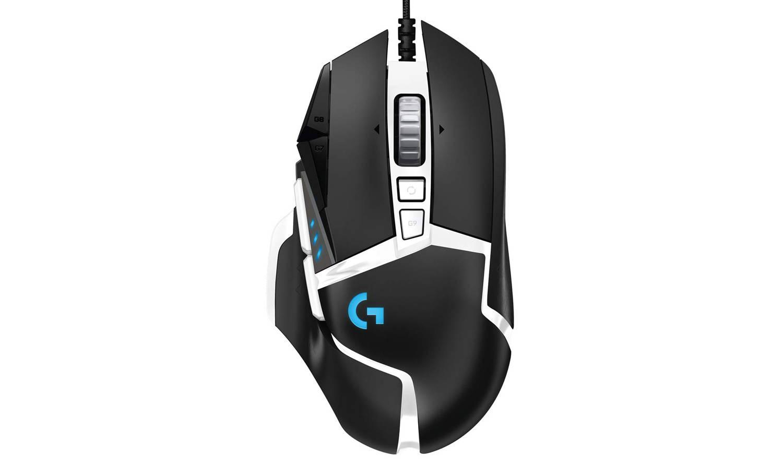 Mouse Logitech G502 HERO al miglior prezzo di sempre!