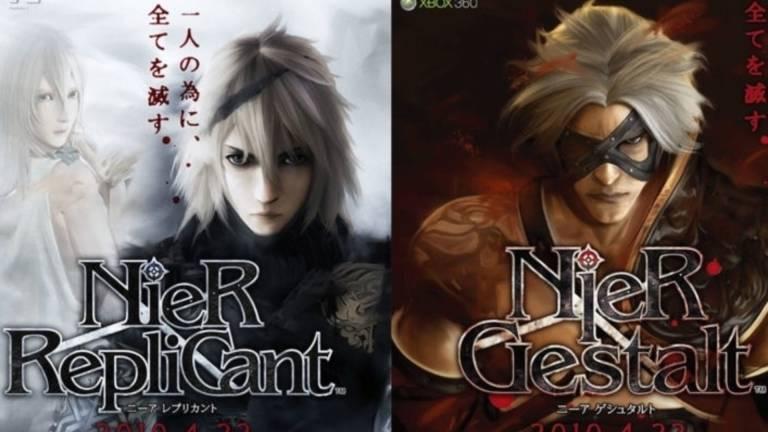 NieR Remaster sarà annunciata a breve da Square Enix?