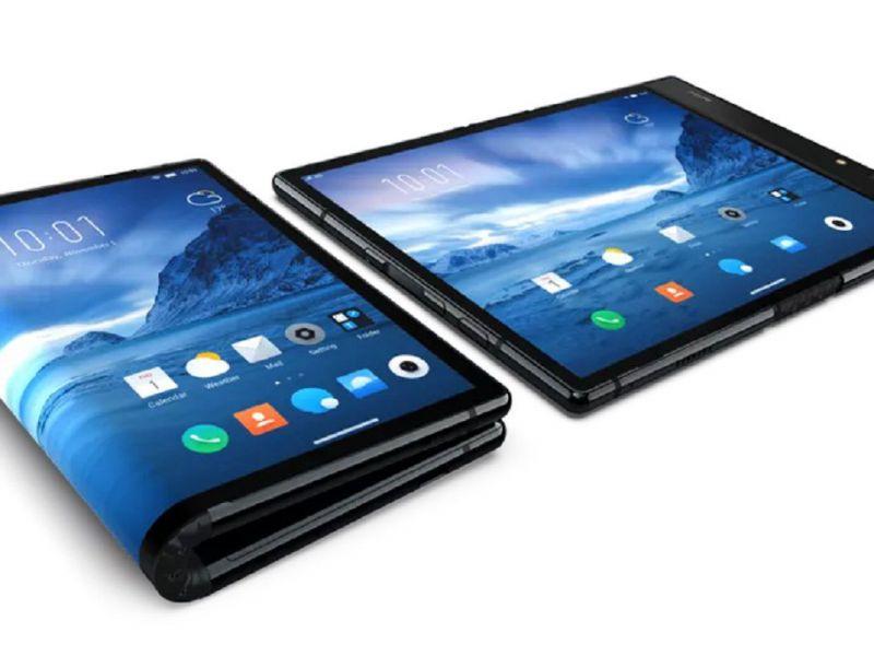 Royole starebbe per lanciare il successore dello smartphone pieghevole Flexpai