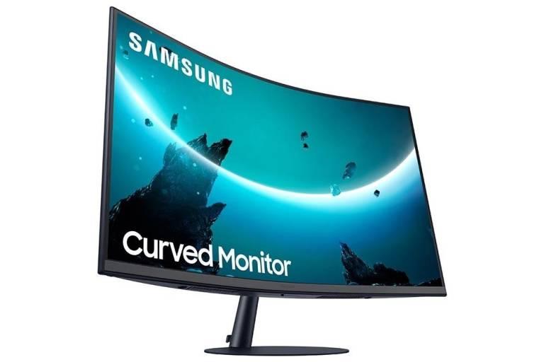 Samsung T55: i nuovi monitor che pensano al comfort visivo