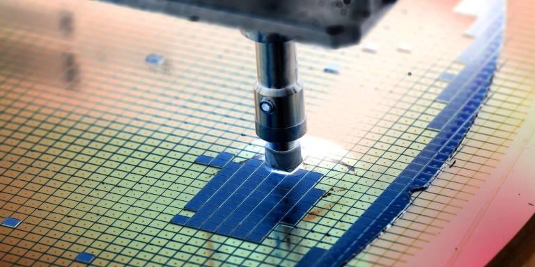 SMIC, la fonderia cinese continua lo sviluppo del nodo N+1