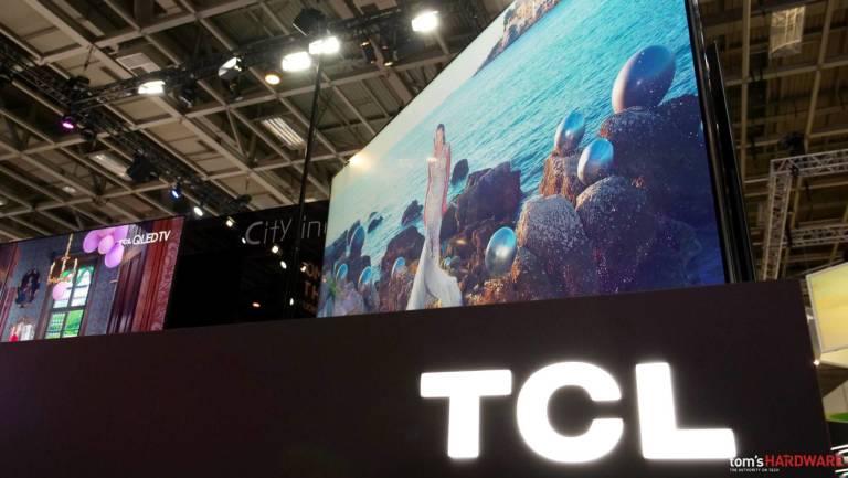 TCL scommette sull'innovazione: ecco i brevetti dedicati a due nuovi dispositivi pieghevoli