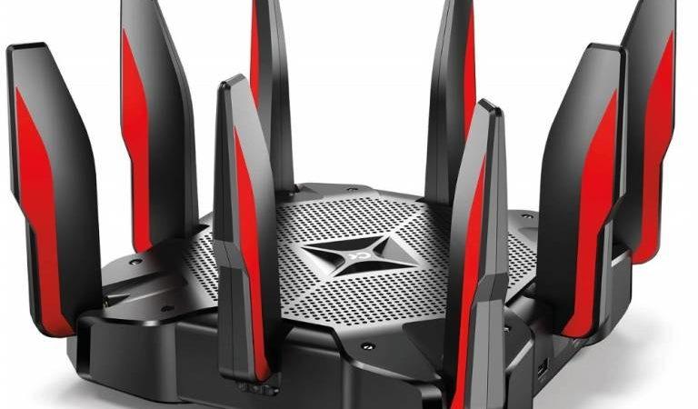 TP-Link pensa ai gamer, ecco il router Archer AX11000