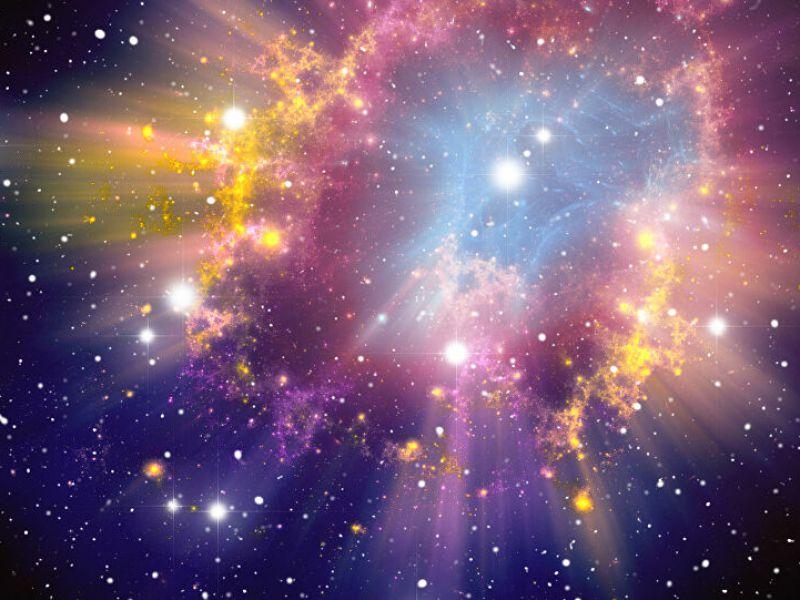 Veicoli spaziali potrebbero avvicinarsi a velocità della luce 'cavalcando' le supernovae