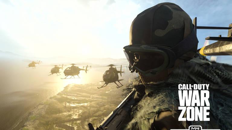 Warzone Call of Duty | Data di uscita, gameplay e tutte le informazioni disponibili