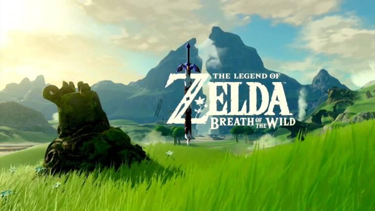 Zelda Breath of the Wild: streamer finisce il gioco senza mai camminare