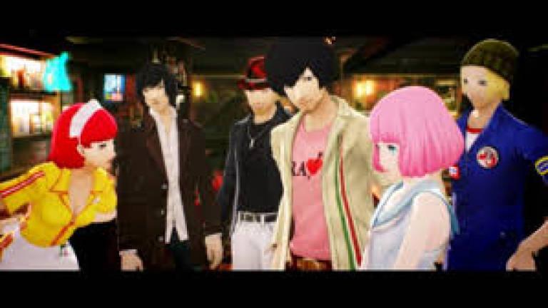 Catherine Full Body, nuovo gameplay trailer per la versione Switch