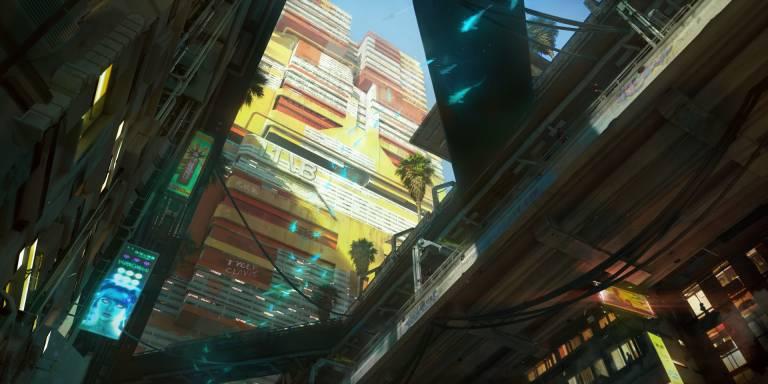 Cyberpunk 2077: tutte le nuove stupefacenti immagini del gioco
