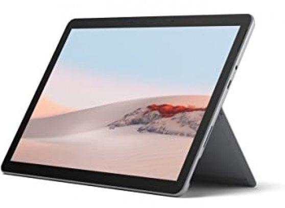 Microsoft Surface Go 2, portabilità estrema a prezzi ragionevoli